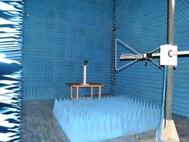 EMC实验室