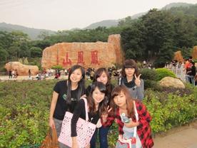 20101127凤凰山